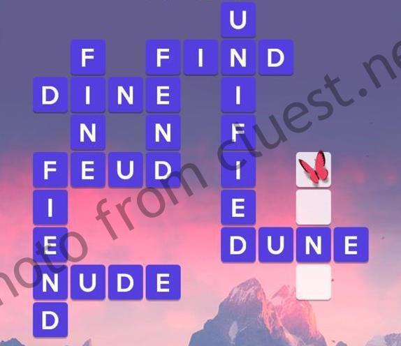 30+ Wordscapes Dune 16 Images