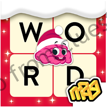 Wordbrain Christmas Challenge December 13 2020 WordBrain Christmas Challenge 2019 Answers All days   CLUEST
